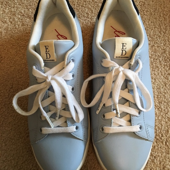 Ellen Degeneres Shoes   Love Tennis